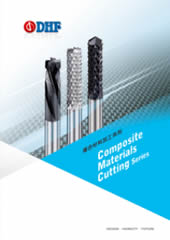 Composite Materials Cutting Series