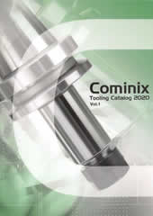 Cominix tooling Catalog2020 Vol.1