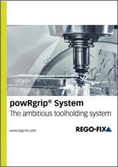 powRgrip System