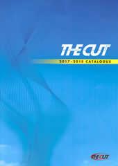 THE CUT 2017-2018カタログ