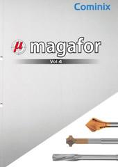 Magafor 総合カタログVol.4