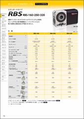 ボールドライブNC円テーブル スタンダードタイプ RBS