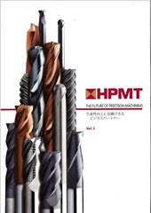 HPMT 総合カタログ Vol.3