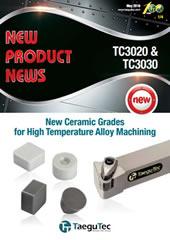 材種 TC3020&TC3030